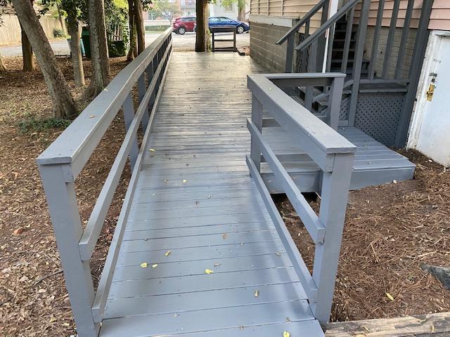 gray deck 1